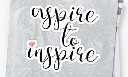 Cómo inspirar y tener buenas ideas