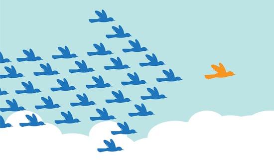 Cómo ser un gran líder digital