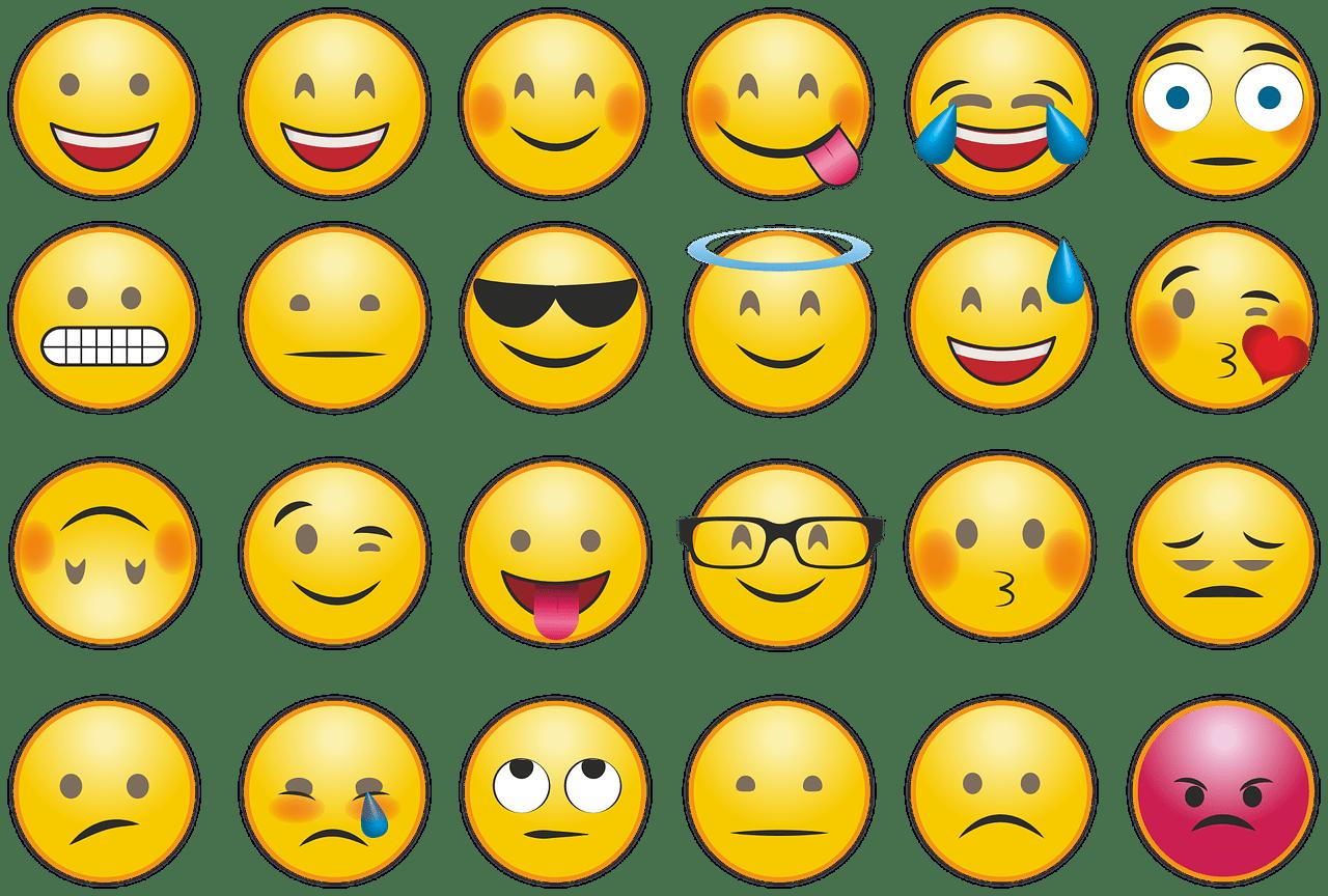emoji, smilie, whatsapp