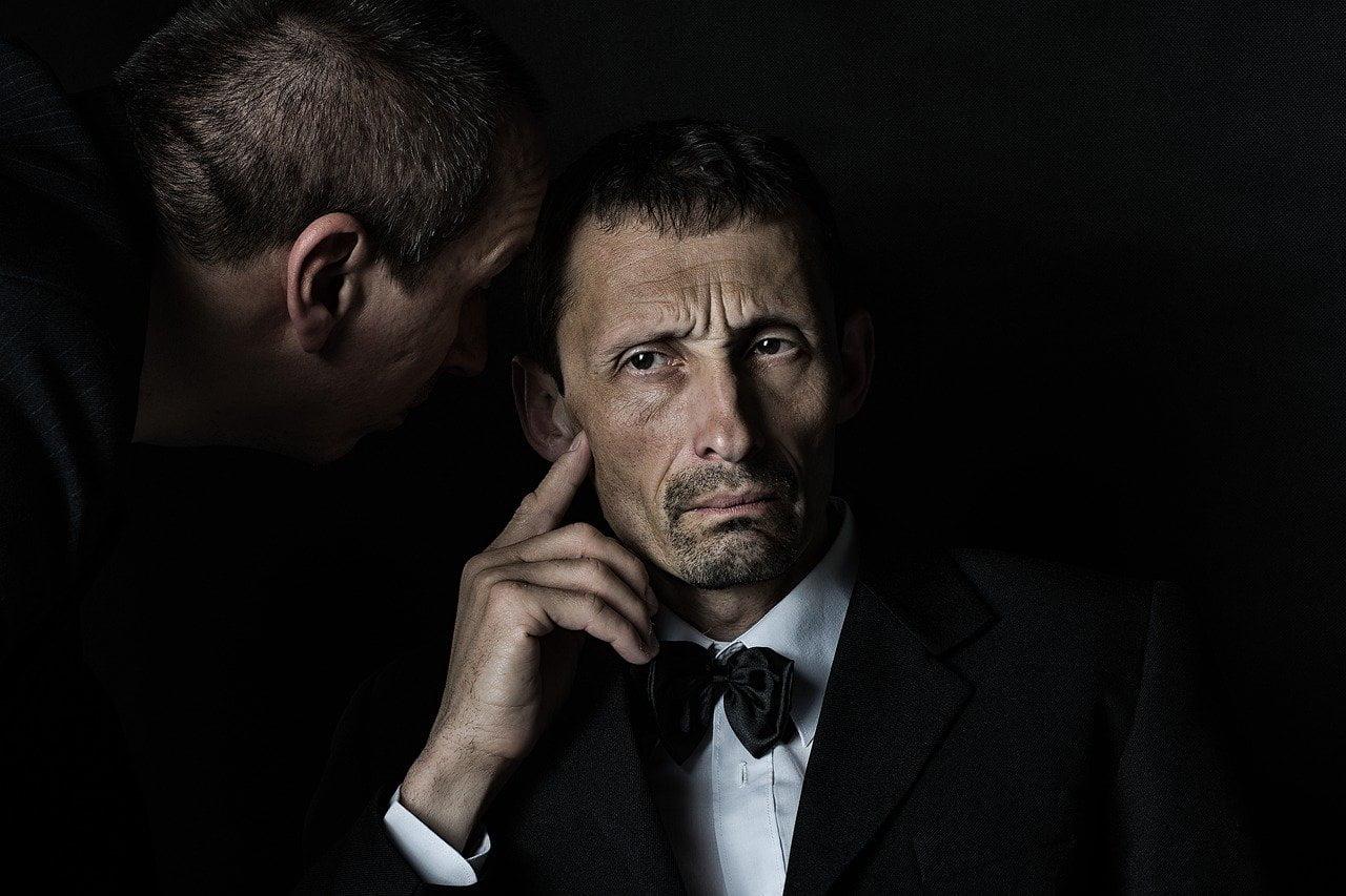 godfather, film, portrait