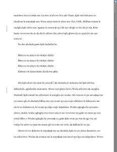 Final Ewe story(2)