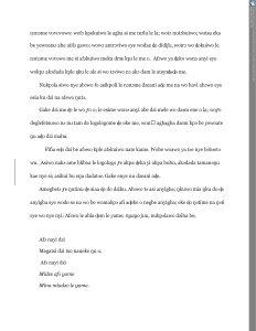 Final Ewe story(3)