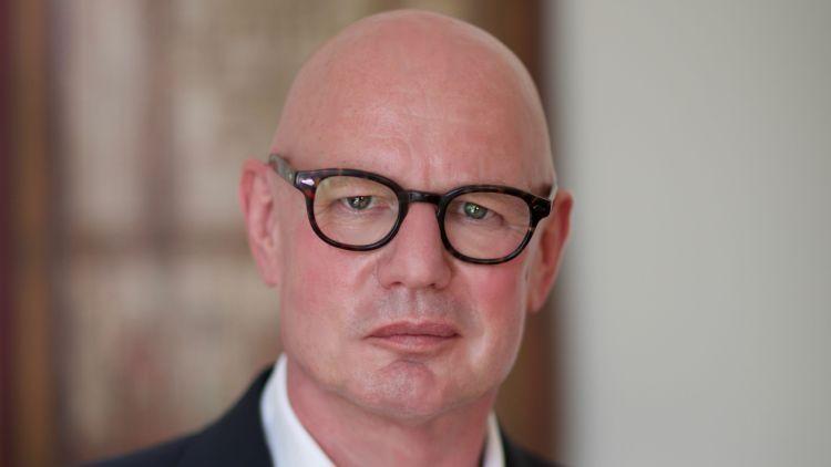Dr. Thomas Garms Chefredakteur Robb Report