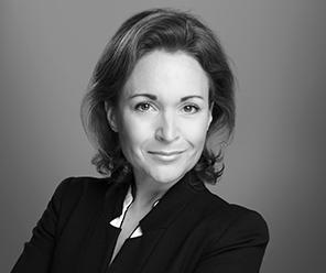 Nadine Sturmat