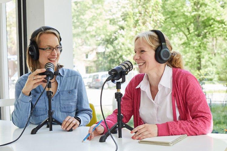 Podcast MERIAN