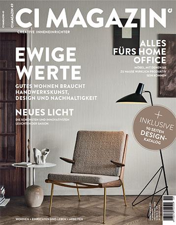 Cover CI Magazin 49