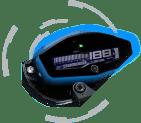 speedometer xabre
