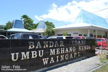 Bandara Umbu Mehang Kunda