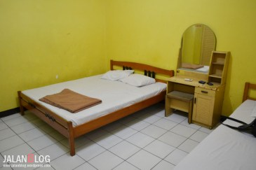 Kamar Hotel Benggoan
