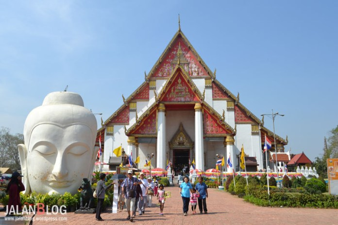 Wat Mongkol Bopit