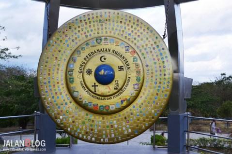Gong Perdamaian