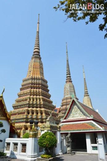 Chedi Wat Pho