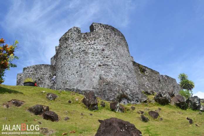 Benteng Toluko