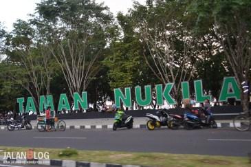 Taman Nukila
