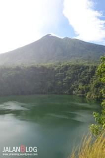 Danau Tolire Besar