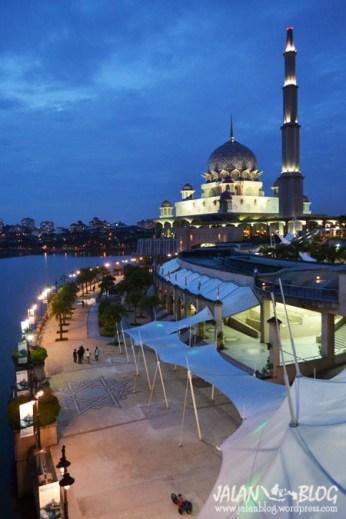 Masjid Putra