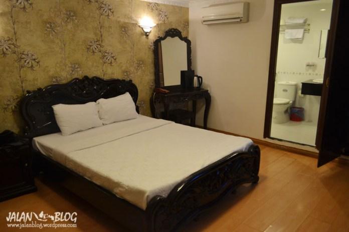 Saigon Pink 2 Hotel...