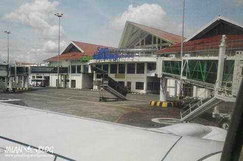 Bandara SamRat