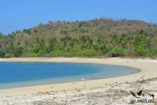 Pantai Elak Elak