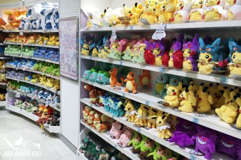boneka pokemon lucu