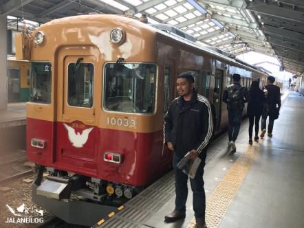 Toyama Chiho Railways