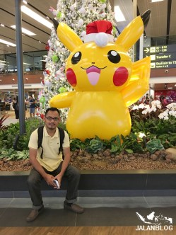 Big pikachu!