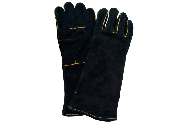 Leather Fire/Flame Resistant Gloves