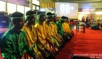 Tari Rapa'i Geleng Oleh Ruhul Islam