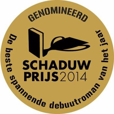 Schaduwprijs 2014 Tjeerd Langstraat
