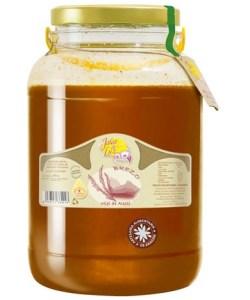 Miel de Brezo 5,3 Kg
