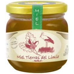 Miel de Roble pura 250 gr
