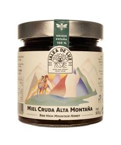 Miel de Flora montana natural 500 gr