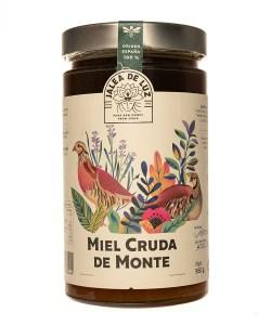Miel cruda de Flora Serrana 950 gr