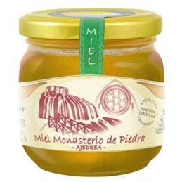 Miel de Ajedrea pura 250 gr
