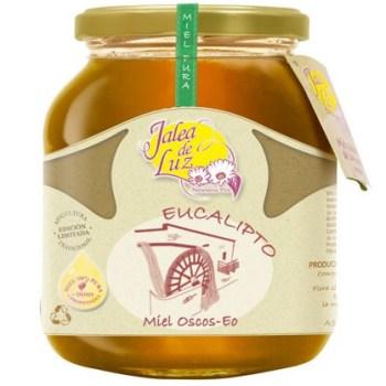 Miel de Eucalipto 950 gr