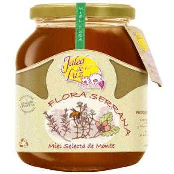 Miel de Flora Serrana 950 gr