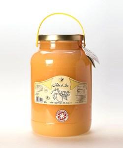 Miel de Limón 5,3 Kg