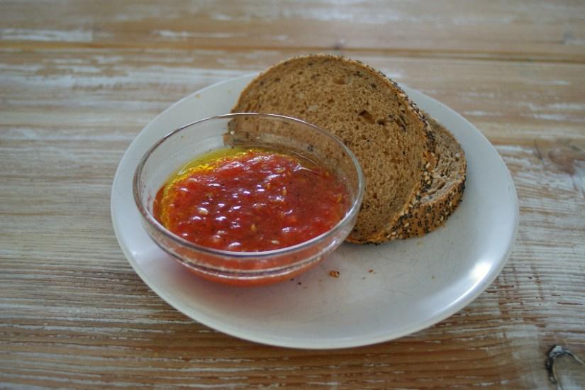 Tomatenmus