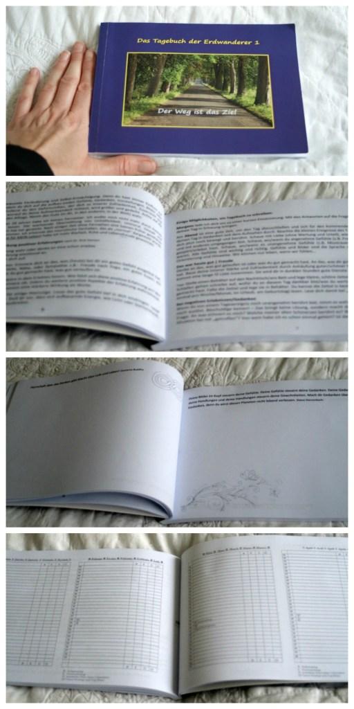 Tagebuch der Erdwanderer von Felicja Faustyna Tuszynska