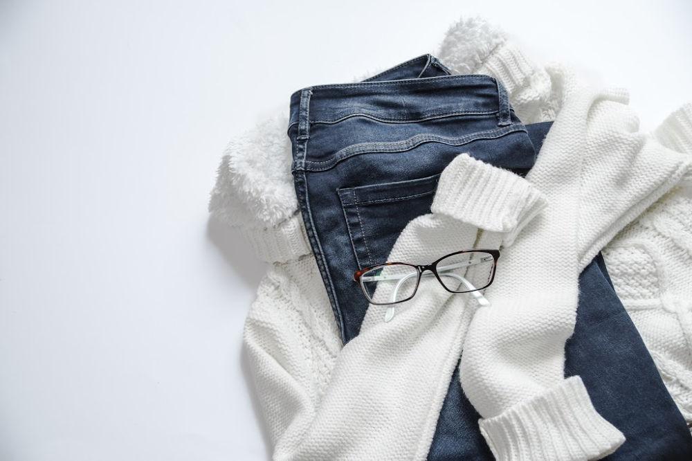 Wäsche Routine Eine Waschladung am Tag um der Wäsche Herr zu werden.