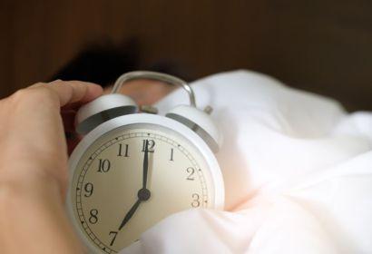 Der Mensch braucht genügend schlaf