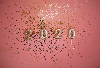 Frohes und erfolgreiches 2020