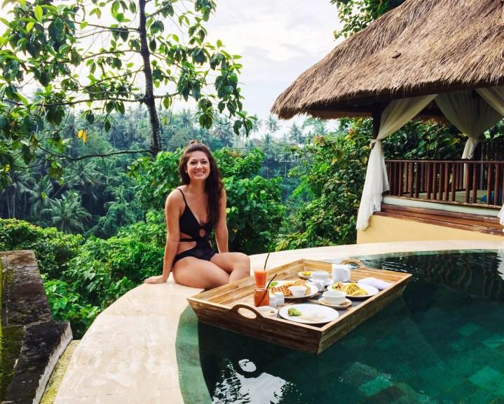 The Perfect Getaway at Kamandalu Resort Ubud
