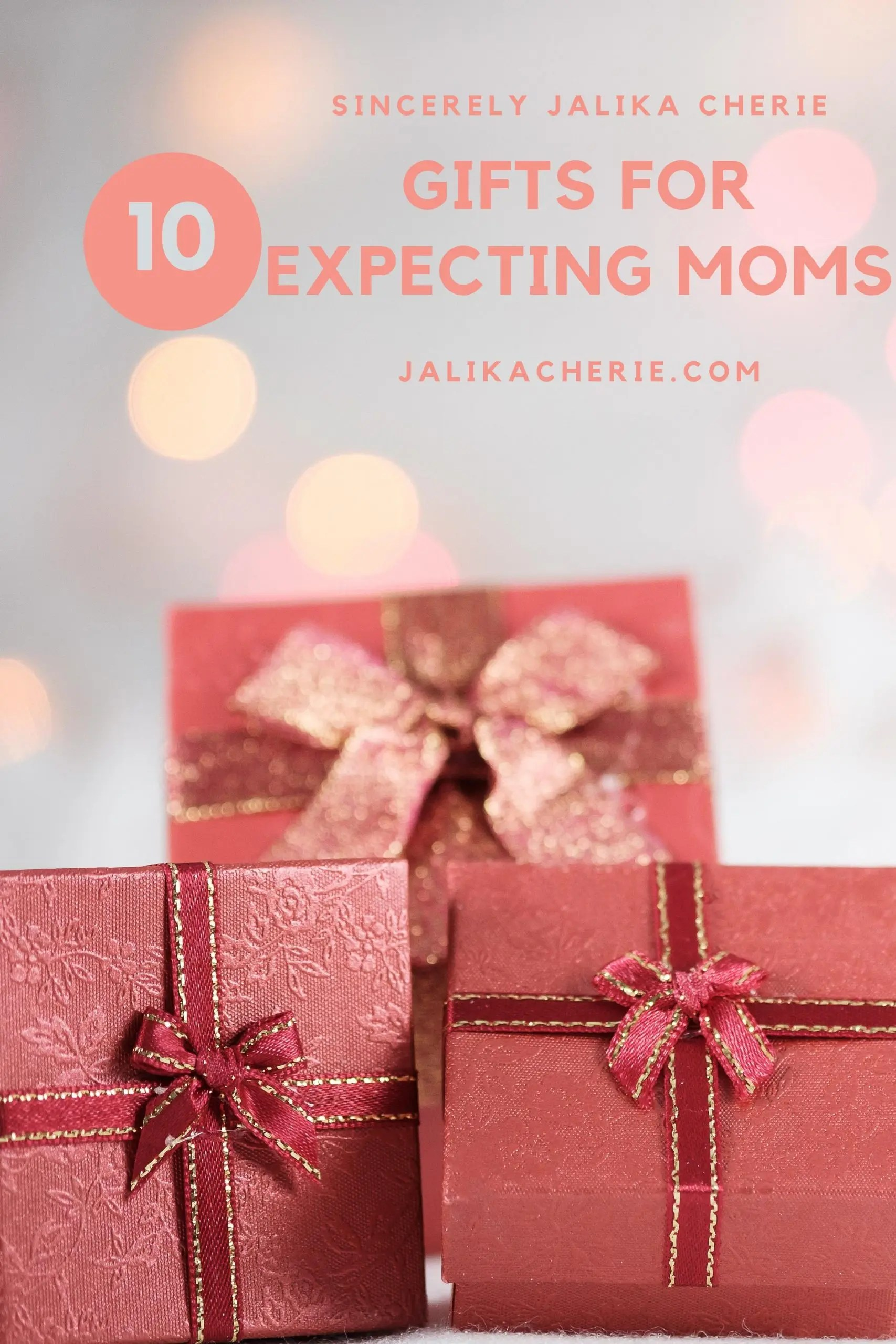 The Top 10 Best Gifts For Expecting Moms