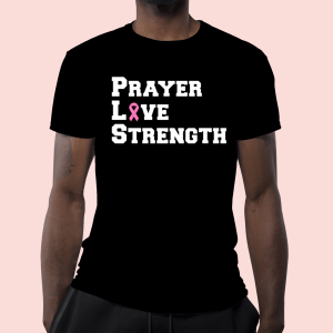 Breast Cancer Awareness 2020 Tee