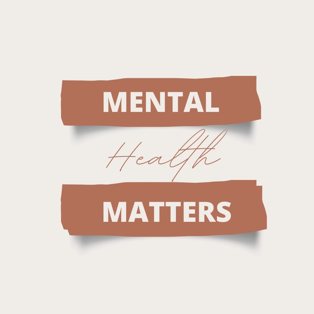 Read more about the article Mental Health Awareness Month
