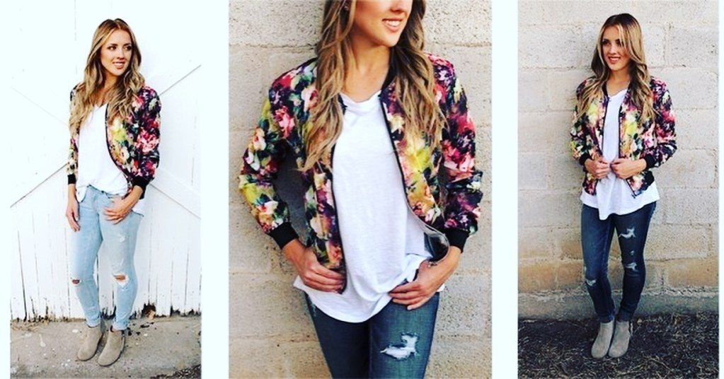 Who Can't Rock A Bomber
