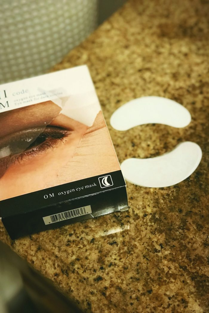 How To Reduce Under Eye Circles