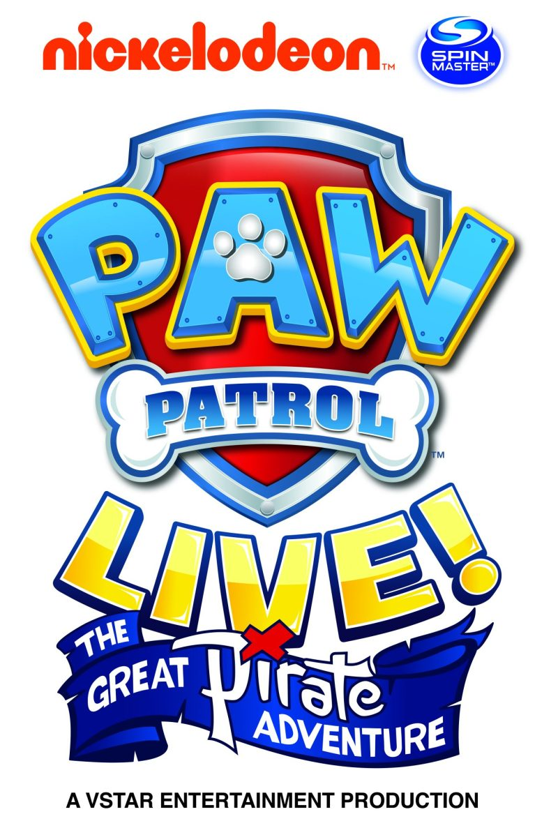 Paw Patrol Live Boston