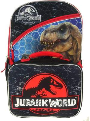Jurassic World Kids Backpacks
